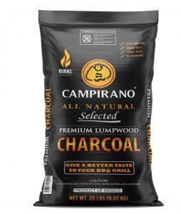 Lump Charcoal 20-min