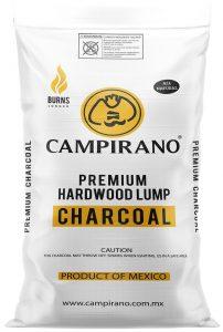 Lump Charcoal 40-min